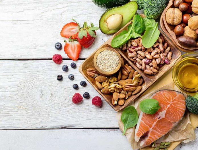 Fases de la Dieta Pronokal