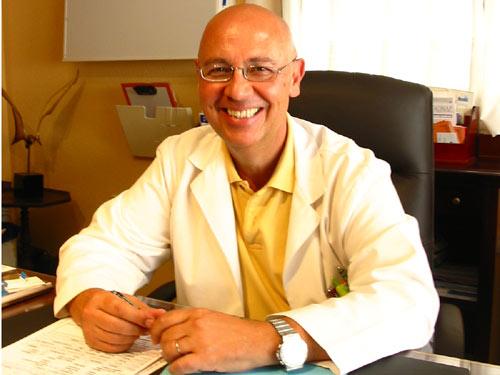 Dr. Ramón Bellas Nieto